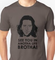 """See You In Anotha Life - Desmond """"LOST"""" T-Shirt"""