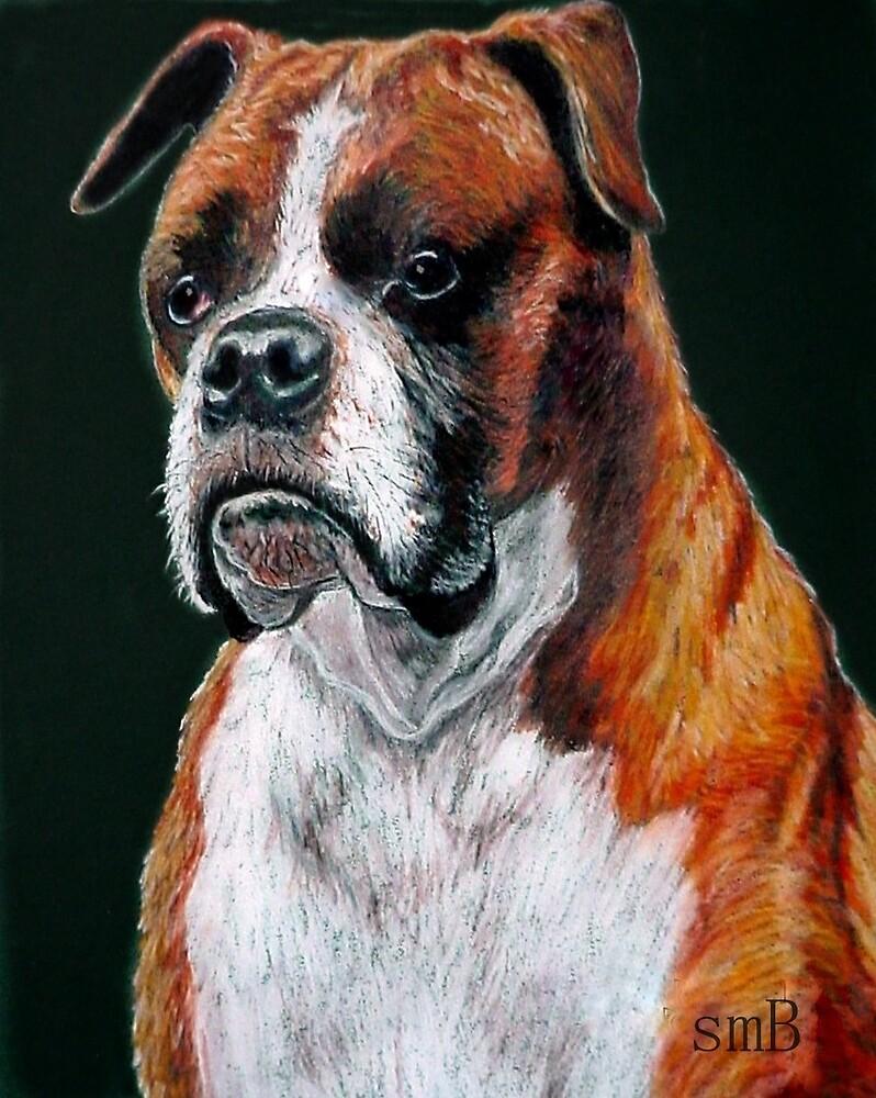 """""""Big Boy"""" by Susan  Bergstrom"""