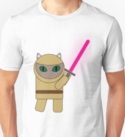 Warrior Kitty T-Shirt