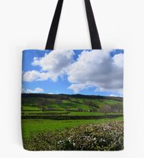 East Witton Tote Bag