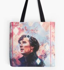 A Study In Pink!  Tote Bag