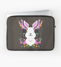 Jackalope Laptop Sleeve