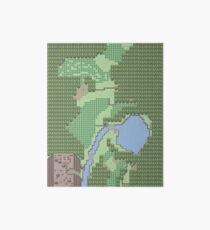 Pokemon Route 1 (Gen 5) Art Board