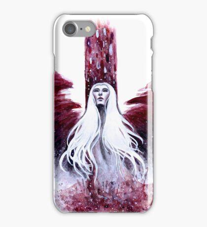 Angel Down iPhone Case/Skin