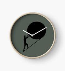 Reloj Sísifo, el rey de Ephyra