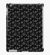 Star Fight iPad Case/Skin