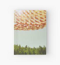 Skyward Hardcover Journal