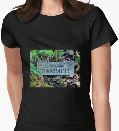 """Gardening Directions"" T-Shirt"