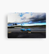 Muscle Car Masters | Sydney Motorsport Park | 2014 Canvas Print