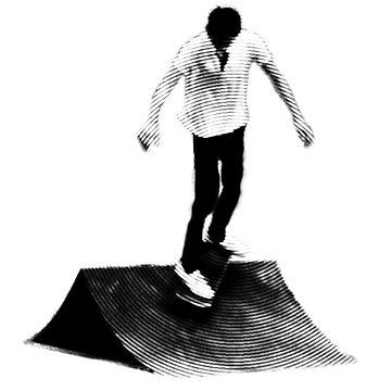 Skate by connorgrady