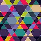 Farb-Tal von Jorge Lopez