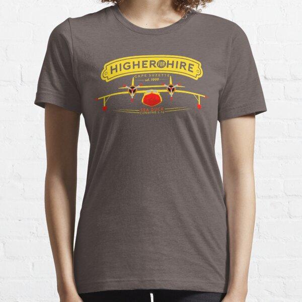 Sea Duck Essential T-Shirt