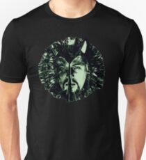 Anton LaVey Unisex T-Shirt