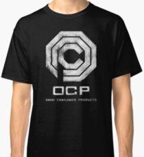 OCP - Grunge Classic T-Shirt
