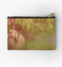 A touch of pink Studio Pouch