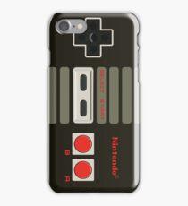 Nintendo Controller iPhone Case/Skin