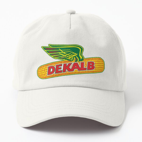 DEKALB 2 Dad Hat