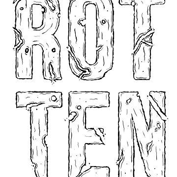 rotten by domsp1990