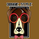 Doggie Style 2 by bigvgrizwold