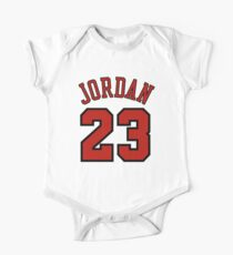 Jordan 23 Kids Clothes