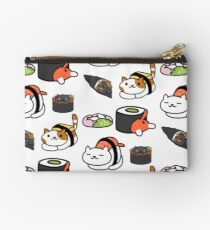 Neko Atsume Studio Clutch