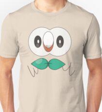 Sun/Moon Starter Cutout! Unisex T-Shirt