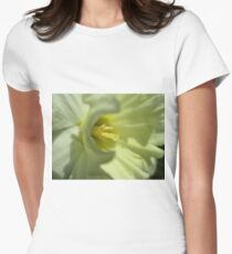 Macro Daff Womens Fitted T-Shirt