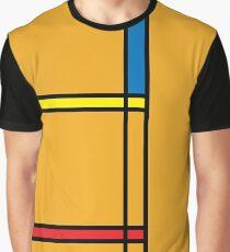 """geometric art 344"" Graphic T-Shirt"