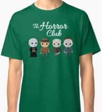 The Horror Club Classic T-Shirt