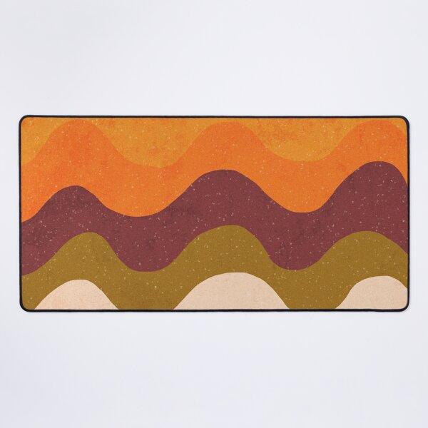 Abstract No.14 Desk Mat