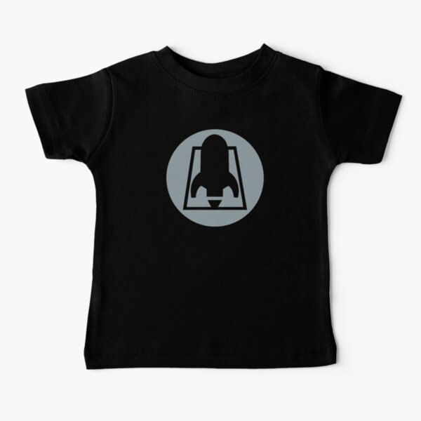 Rocket From The Crypt Logo Baby T-Shirt