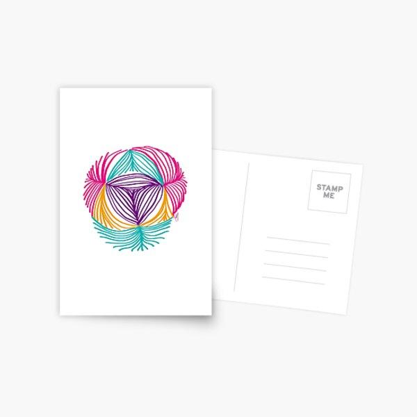 2021 09 sketchbook 06 Postcard