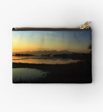 The golden hour Studio Pouch