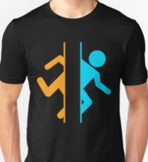 Thinking with Portals T-Shirt