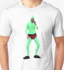 Green Cunt T-Shirt