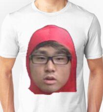 Red Dick Unisex T-Shirt