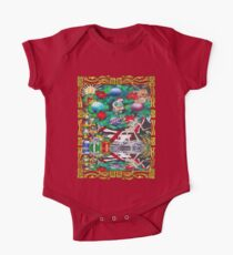 Christmas on the Moon Kids Clothes