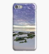 North Cottesloe Beach, Perth, Western Australia iPhone Case/Skin