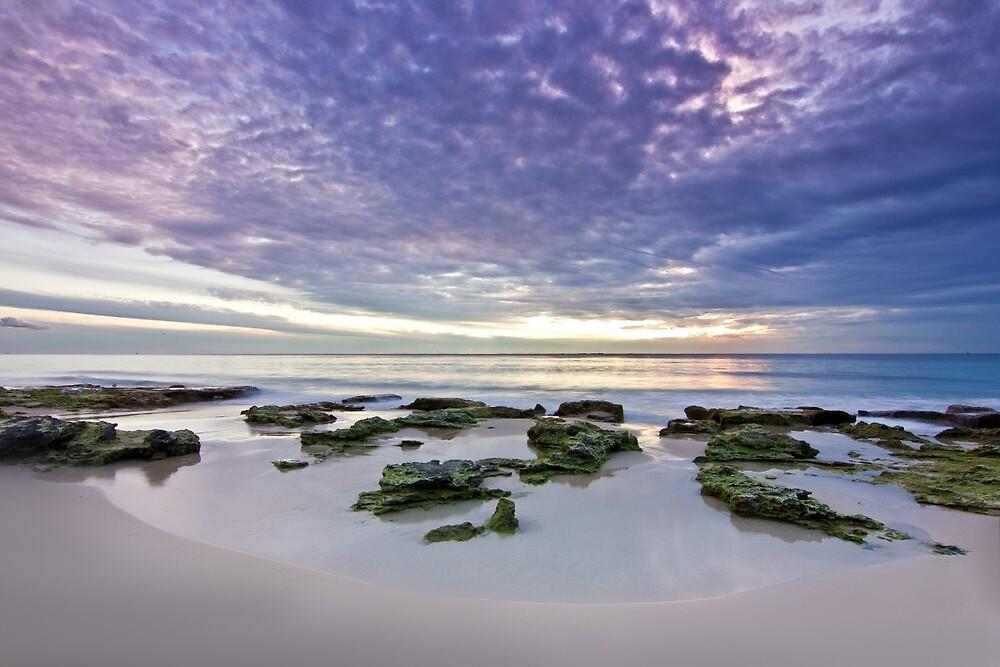 North Cottesloe Beach, Perth, Western Australia by sjporter