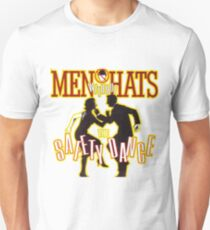 MEN WITHOUT HATS THE SAFETY DANCE T-Shirt
