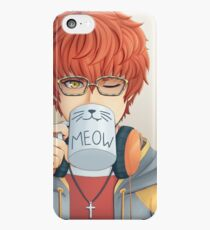 Mystic Messenger - Catface iPhone 5c Case