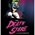 Death Stare by Elliot Boyette