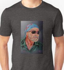 """Jimmy, Feel The Wind"" T-Shirt"