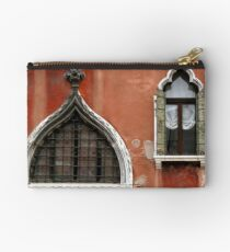 windows of Venice 1 Studio Pouch