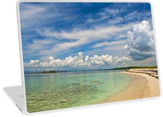 San Blas Islands2 by bulljup