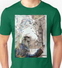 Sherlock: Jim Moriarty Unisex T-Shirt