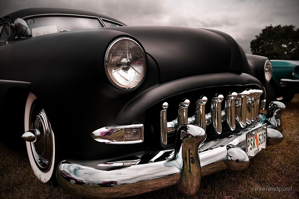 Lead sled by reverendpixel