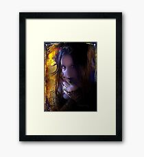 I Chose An Eternity Framed Print