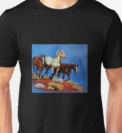 """Wild Trio"" T-Shirt"