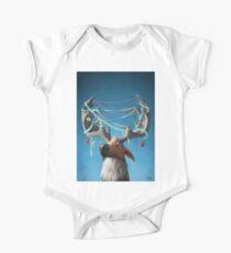Christmas Reindeer (no text) Kids Clothes